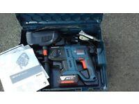 Bosch 18V SDS
