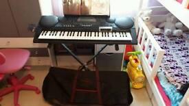 keyboard Casio ctk 731