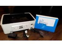 Dell v313w printer/scanner