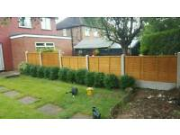 Gates and fencing Nottingham