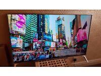 LG 49-INCH 49SJ800V LED HDR PREMIUM UHD 4K Ultra HD Smart TV,Wifi,Freeview Play,Harman/Kardon Sound