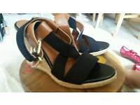 Pretty women shoes