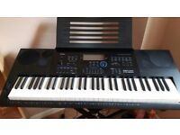 Casio ctk 6200 keyboard