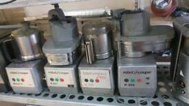 Robotcoupe Collection Bulk