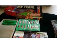Late 60's early 70's 'My Team' game
