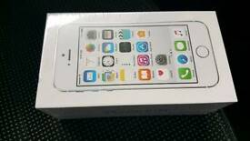 Brand new sealed iphone 5s 1 year Apple warranty