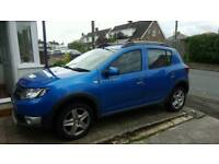 Dacia Sandero for sale 64 plate