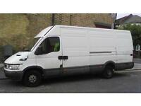 LONDON MAN AND VAN FROM £15/HR