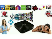 K8 Android tv box