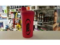 Shaker sports bottle 700ml