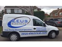 City & Guilds Qualified Domestic Electrician