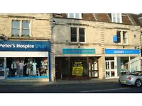 To Let - Prominent Shop Premises Westbury on Trym Village (Opposite Wesbury Hill Car Park Entrance)