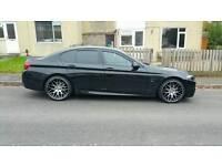 BMW 535d M sport