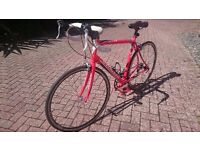SOLD. Specialized Allez A1, excellent condition road bike