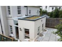 Builder   Contractor   Extension   Loft Conversion   Plastering   Groundwork   Steel   Concrete