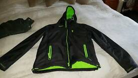 Superdry Jacket Size Large As New Worn Once