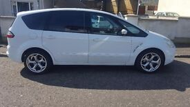 Ford smax 2007 for sale
