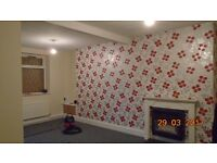 3 bedroom house to rent in Phillipstown, Caerphilly with front and back garden