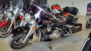 2004 Harley-Davidson FLHR