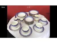 Paragon China lawleys