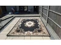 Designer Carpet 10 feet x 7.5 feet