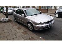 Jaguar X Type 2005 diesel £1150ono
