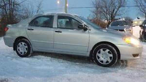 2004 TOYOTA COROLLA                     *****PRICED TO SELL*****