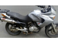 Honda XL125 Varadero Parts