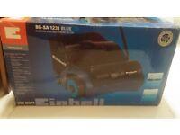 Einhell BG-SA 1231 Dual Purpose Scarifier and Garden Lawn Rake