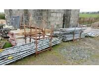 Cuplok Scaffold large quantity