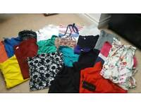 Ladies size 18 bundle