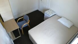 Ready to move- Double room for Single person