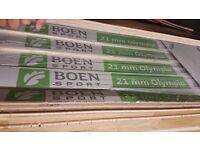Boen Oak Sport 21mm Olympia Engineered Wood Flooring