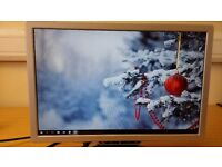 "LCD MONITOR 19"" ADVENT MODEL MW19E-AAA"