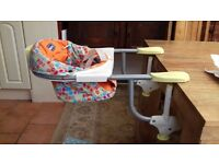 Chicco 360 Table High Chair