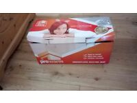 Prowarm underfloor heating mat 200w to cover 11sq metres. Ideal for conservatory or kitchen