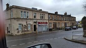 LICENSED CONVENIENCE SHOP TO LEASE - LENZIE