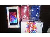 ++Dual Sim Alba Mobile Phone++