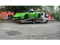 Car recovery,vehicle transportation