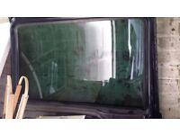 Seat Alhamra rare left hand door for sale