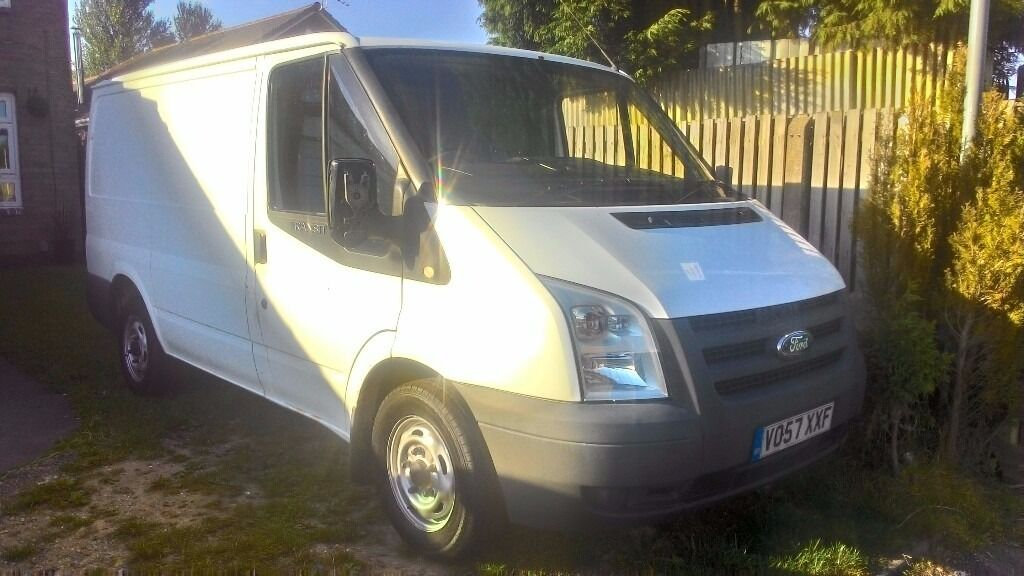 Ford Transit Spares Repair Easy Fix