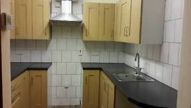 One bedroom ground floor maisonette to rent