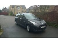 2009 59 Plate Renault Scenic For Sale £1800 ono