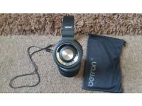 Betron bluetooth headphones brand new