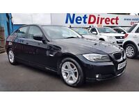 BMW 3 Series 2.0 318i ES 4dr - One Lady Owner - Full MOT Included