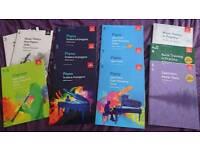 ABRSM book