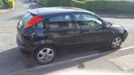 Good clean ford focus for sale