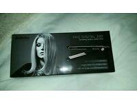 Babyliss pro 230 digital hair straightners