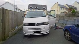 VW T5 - excellant condition