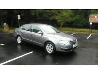 2007 vw passat 1.9 se model moted june 19 £1750